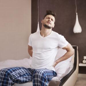 como prevenir a lombalgia